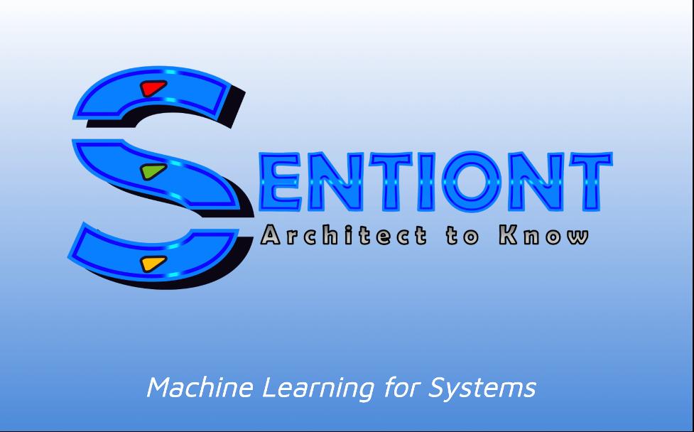Logo for a Client: Sentiont, LLC